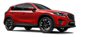 New Generation Mazda CX-5